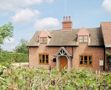 Snaptrip - Last minute cottages - Adorable Stowmarket Cottage S18024 -