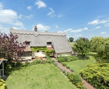 Snaptrip - Last minute cottages - Exquisite Stowmarket Cottage S37395 -