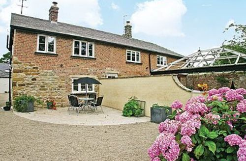 Snaptrip - Last minute cottages - Wonderful Thirsk Cottage S15529 -