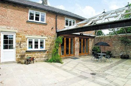 Snaptrip - Last minute cottages - Wonderful Thirsk Cottage S15533 -