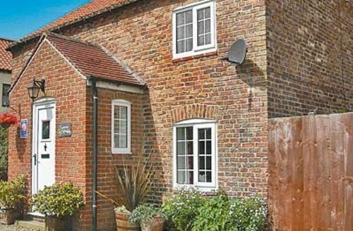 Snaptrip - Last minute cottages - Stunning Thirsk Cottage S15537 -