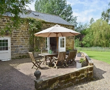 Snaptrip - Last minute cottages - Wonderful Thirsk Cottage S15542 -