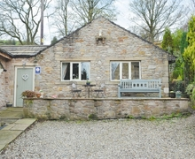 Snaptrip - Last minute cottages - Stunning Clitheroe Cottage S18244 -