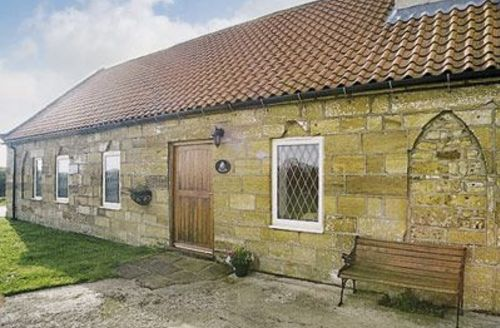 Snaptrip - Last minute cottages - Lovely Whitby Cottage S15554 -