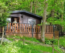 Snaptrip - Last minute cottages - Cosy Ambleside Lodge S18301 -