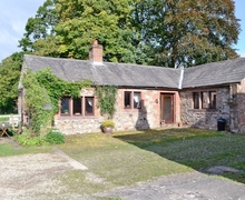 Snaptrip - Last minute cottages - Exquisite Appleby Cottage S18331 -