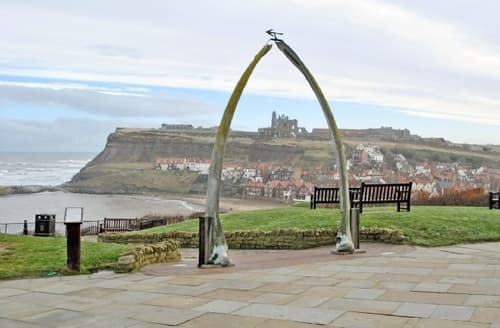 Snaptrip - Last minute cottages - Wonderful Whitby Cottage S15562 -
