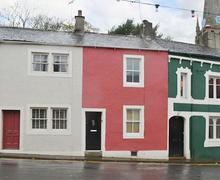 Snaptrip - Last minute cottages - Splendid Cockermouth And The North West Fells Cottage S44391 -