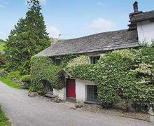 Snaptrip - Last minute cottages - Charming Coniston And Grizedale Cottage S18426 -