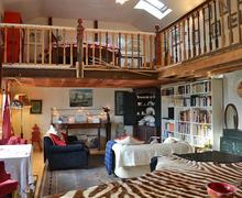 Snaptrip - Last minute cottages - Excellent Kirkby Stephen Cottage S73403 -