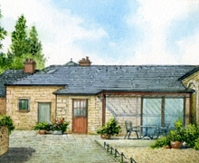 Snaptrip - Last minute cottages - Quaint Penrith Cottage S37756 -