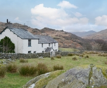 Snaptrip - Last minute cottages - Splendid Ulpha And The Duddon Valley Cottage S18687 -