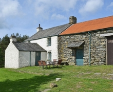 Snaptrip - Last minute cottages - Lovely Ulpha And The Duddon Valley Cottage S18682 -