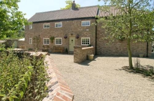 Snaptrip - Last minute cottages - Lovely York Cottage S15622 -