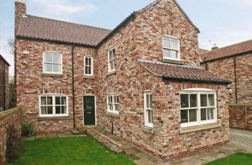Snaptrip - Last minute cottages - Excellent York Cottage S15628 -