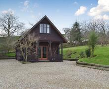Snaptrip - Last minute cottages - Cosy Honiton Lodge S76986 -