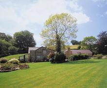 Snaptrip - Last minute cottages - Charming Honiton Lodge S43459 -