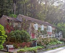 Snaptrip - Last minute cottages - Quaint Tiverton Cottage S18848 -