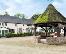 Snaptrip - Last minute cottages - Splendid Tiverton Cottage S18857 -