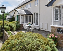 Snaptrip - Last minute cottages - Tasteful Tiverton Cottage S18854 -