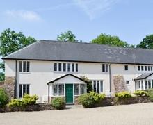 Snaptrip - Last minute cottages - Charming Tiverton Cottage S18856 -
