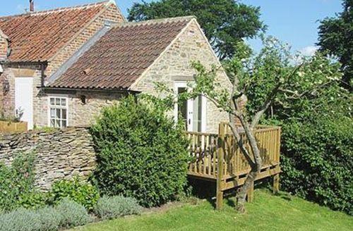 Snaptrip - Last minute cottages - Stunning York Cottage S15639 -