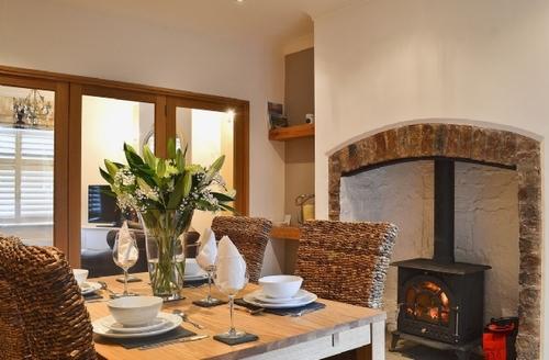 Snaptrip - Last minute cottages - Wonderful York Cottage S15648 -