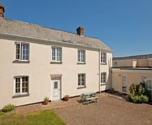 Snaptrip - Last minute cottages - Gorgeous Bideford Cottage S18934 -