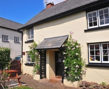 Snaptrip - Last minute cottages - Gorgeous Chulmleigh Cottage S19030 -
