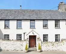 Snaptrip - Last minute cottages - Splendid Combe Martin Cottage S19075 -
