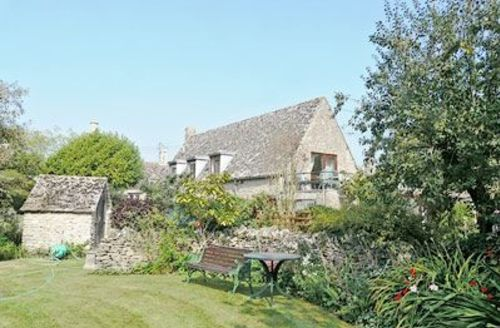 Snaptrip - Last minute cottages - Quaint Chipping Norton Cottage S15679 -