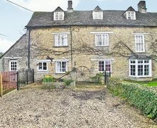 Snaptrip - Last minute cottages - Quaint Chipping Norton Cottage S15682 -