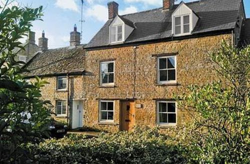 Snaptrip - Last minute cottages - Gorgeous Chipping Norton Cottage S15689 -
