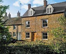 Snaptrip - Last minute cottages - Gorgeous Chipping Norton Cottage S15689 -