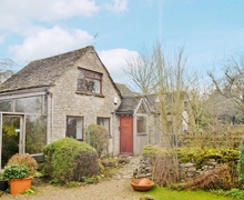 Snaptrip - Last minute cottages - Attractive Chipping Norton Cottage S15694 -