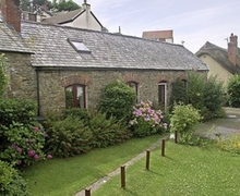 Snaptrip - Last minute cottages - Stunning Woolacombe Cottage S19231 -