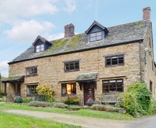 Snaptrip - Last minute cottages - Captivating Chipping Norton Cottage S15701 -