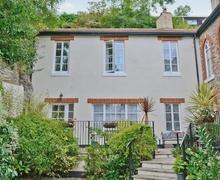 Snaptrip - Last minute cottages - Superb Brixham Cottage S19270 -