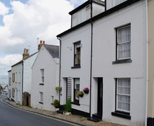 Snaptrip - Last minute cottages - Lovely Brixham Cottage S25856 -