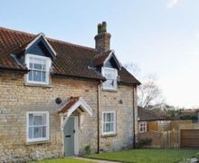 Snaptrip - Last minute cottages - Superb Grantham Cottage S15747 -