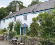 Snaptrip - Holiday cottages - Tasteful South Brent Cottage S19561 -