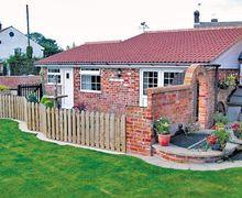Snaptrip - Last minute cottages - Stunning Horncastle Cottage S15757 -