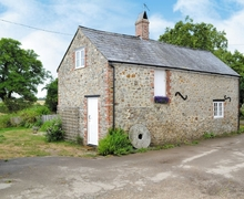 Snaptrip - Last minute cottages - Beautiful Bettiscombe Cottage S19655 -
