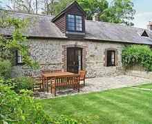 Snaptrip - Last minute cottages - Captivating Dorchester Cottage S19746 -