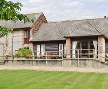 Snaptrip - Last minute cottages - Superb Dorchester Cottage S19748 -