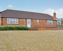 Snaptrip - Last minute cottages - Luxury Horncastle Cottage S15778 -