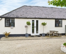 Snaptrip - Last minute cottages - Attractive Shaftesbury Cottage S19830 -
