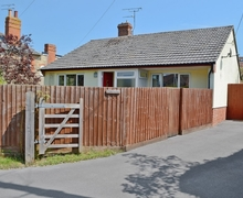 Snaptrip - Last minute cottages - Inviting Shaftesbury Cottage S19852 -