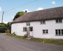 Snaptrip - Last minute cottages - Beautiful Sherborne Cottage S19863 -