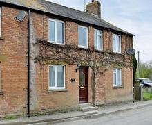 Snaptrip - Last minute cottages - Beautiful Sherborne Cottage S50206 -